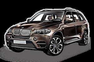 BMW X5 3.0 TDI